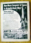 Click to view larger image of Amazing Stories Magazine June 1956 Underneath (Image2)