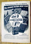 Click to view larger image of Amazing Stories Magazine December 1956 Galaxy Master (Image2)