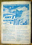 Click to view larger image of Science Fiction Adventure Magazine May 1954 Rule Golden (Image2)