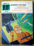 Worlds Of If Magazine September 1966 Edge Of Night