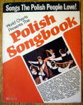 1974 Polish Songbook By World Charts