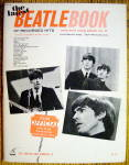 Click to view larger image of 1964 The Latest Beatle Book (Souvenir Song Album) (Image1)