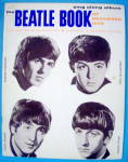 Click to view larger image of 1964 The Beatle Book Of Recorded Hits (Booklet) (Image1)