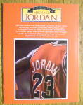 Click to view larger image of A Tribute To Michael Jordan Magazine 1993 (CE) (Image2)
