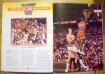 Click to view larger image of A Tribute To Michael Jordan Magazine 1993 (CE) (Image5)