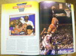 Click to view larger image of A Tribute To Michael Jordan Magazine 1993 (CE) (Image8)