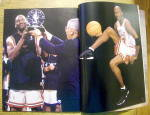 Click to view larger image of Gold Collectors Series Basketball Magazine 1998 Cover C (Image5)
