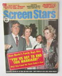 Screen Stars Magazine December 1973 Dean Martin