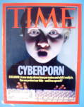 Time Magazine-July 3, 1995-Cyber Porn