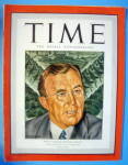Time Magazine-December 13, 1943-Charles Edward Wilson