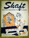 Click to view larger image of Shaft Magazine For Illinois May 1951 (Image1)