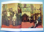 Click to view larger image of Saturday Evening Post 1979 Norman Rockwell Memory Album (Image3)