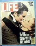 Click to view larger image of Life Magazine May 1988 Gone With The Wind Sequel (Image2)