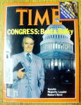 Time Magazine January 23, 1978 Senator Robert Byrd