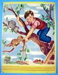 Click to view larger image of Kitty Does Too 1946 (A Just Like You Book) Vivienne (Image2)