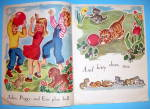 Click to view larger image of Kitty Does Too 1946 (A Just Like You Book) Vivienne (Image3)