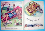 Click to view larger image of Kitty Does Too 1946 (A Just Like You Book) Vivienne (Image6)