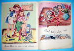 Click to view larger image of Kitty Does Too 1946 (A Just Like You Book) Vivienne (Image7)