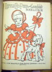 Click to view larger image of Little Bo Peep And Lambie's Book To Color 1960's (Image3)