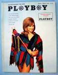 Click to view larger image of Playboy Magazine (Special Parody Issue) 1966 Harvard U. (Image1)