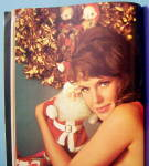 Click to view larger image of Playboy Holiday Album 1970 Dede Lind (Miss August 1967) (Image5)