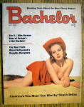 Bachelor Magazine August 1965 10 Most Beach Belles