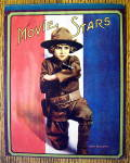 Movie Star Magazine Cover (Only) 1920's Mary McAlister