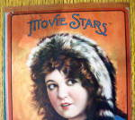 Click to view larger image of Movie Star Magazine Cover (Only)1920's Marguerite Clark (Image2)