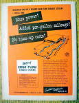 Click to view larger image of Motor Trend Magazine April 1953 Death Of An Aristocrat (Image3)