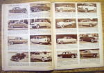 Click to view larger image of Motor Trend Magazine April 1953 Death Of An Aristocrat (Image6)