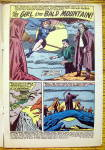 Click to view larger image of Forbidden Worlds Comic #119 May-June 1964 (Image5)