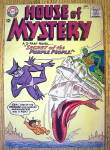 House Of Mystery Comic #145 September 1964