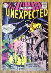 Tales Of The Unexpected #74 January 1963 DC Comics