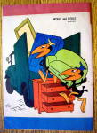 Click to view larger image of Heckle And Jeckle Comic #3 May 1963 Moving Vandals (Image2)