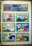 Click to view larger image of Heckle And Jeckle Comic #3 May 1963 Moving Vandals (Image4)