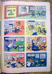 Click to view larger image of Heckle And Jeckle Comic #3 May 1963 Moving Vandals (Image5)