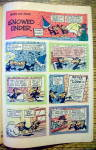 Click to view larger image of Heckle And Jeckle Comic #3 May 1963 Moving Vandals (Image6)