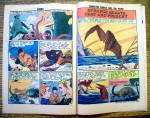 Click to view larger image of Gorgo Comic #12 April 1963 Monsters' Rendezvous (Image5)