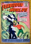 Forbidden Worlds Comic #94 March-April 1961