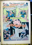 Click to view larger image of World's Finest Comic #174 March 1968 Double Death Wish (Image5)