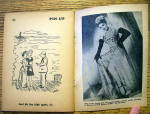 Click to view larger image of Pin Up Cartoons 1940's The World's Prettiest Girls (Image7)