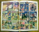 Click to view larger image of Sheena Comic #1 December 1984 Prologue (Image5)