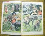 Click to view larger image of Sheena Comic #1 December 1984 Prologue (Image6)