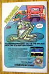 Click to view larger image of Supergirl Comic #1 November 1984 Strange & Special Girl (Image2)