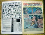 Click to view larger image of 1977 Jungle Tales Of Tarzan #1 King Size Annual (Image3)