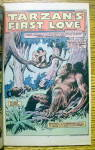 Click to view larger image of 1977 Jungle Tales Of Tarzan #1 King Size Annual (Image4)