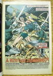 Click to view larger image of Prince Namor Sub-Mariner Comic #1 September 1984 (Image3)