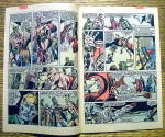 Click to view larger image of Prince Namor Sub-Mariner Comic #1 September 1984 (Image4)