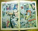 Click to view larger image of Prince Namor Sub-Mariner Comic #1 September 1984 (Image5)