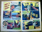 Click to view larger image of Wonder Book Of Rubber 1961 (B. F. Goodrich) (Image7)